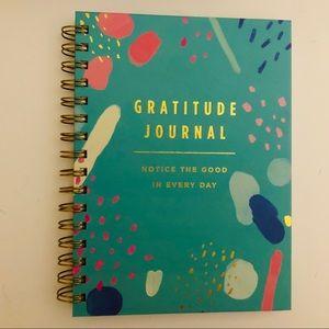 Gratitude Journal - Clementine Press Inc